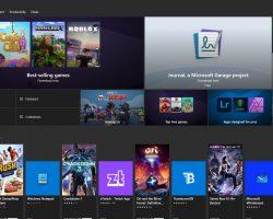 В новом Microsoft Store появятся пакеты EXE и MSI