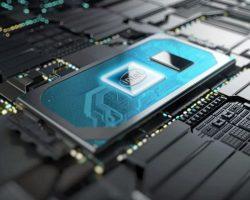 Чип нового поколения Intel Alder Lake-S прошел первый практический тест
