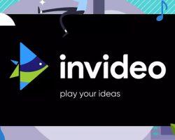 Возможности онлайн-видеоредактора InVideo