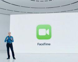 Пользователи Android и Windows получат доступ к FaceTime