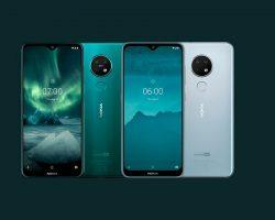 Смартфоны от Nokia начали приносить прибыль HMD