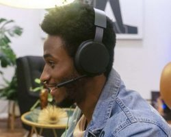 Xbox Stereo Headset – новая гарнитура Microsoft с пространственным звуком