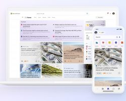 Microsoft Start – обновленная лента новостей в Windows 11
